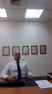 עורך דין שי דנה