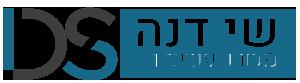 """עורך דין שי דנה – משרד עו""""ד בחיפה, קריות והצפון Logo"""
